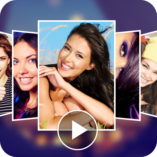 Download Music Video Maker: Slideshow                                              8.5                                                 47K+ For Android 2021