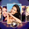 Music Video Maker: Slideshow-icoon