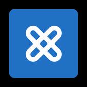 Citrix Secure Hub ícone
