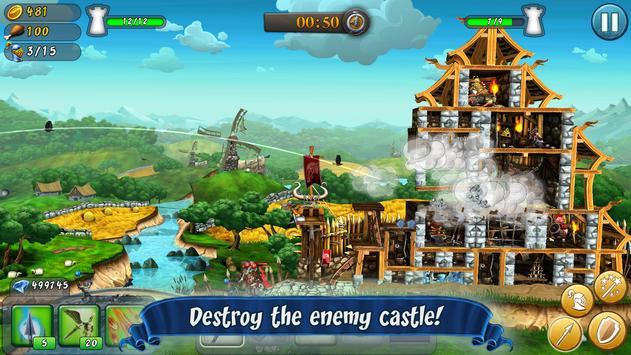 CastleStorm स्क्रीनशॉट 14