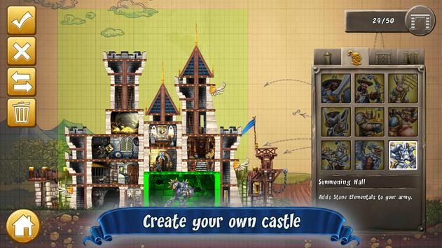 CastleStorm स्क्रीनशॉट 18