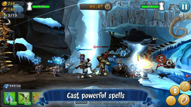 CastleStorm स्क्रीनशॉट 21