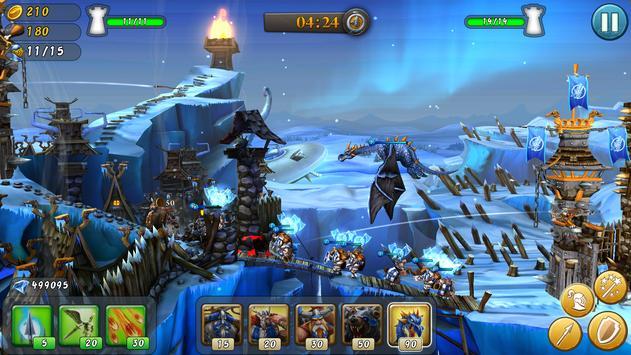 CastleStorm स्क्रीनशॉट 7