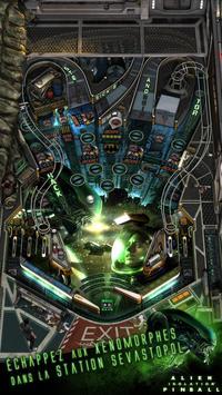 Aliens vs. Pinball capture d'écran 4