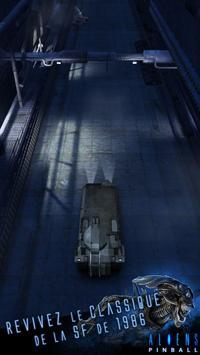 Aliens vs. Pinball capture d'écran 6
