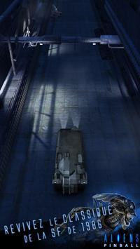 Aliens vs. Pinball capture d'écran 13