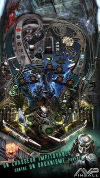 Aliens vs. Pinball capture d'écran 12