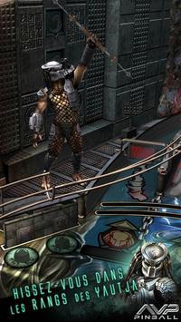 Aliens vs. Pinball capture d'écran 3