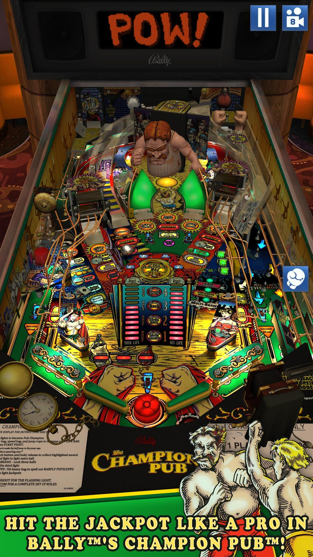 Williams™ Pinball for Android - APK Download