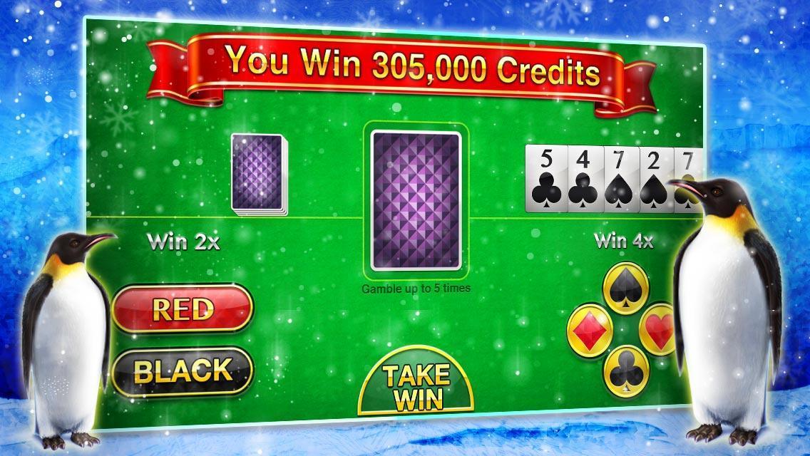 Игровые автоматы пингвины играть бесплатно как называется стопка фишек в казино