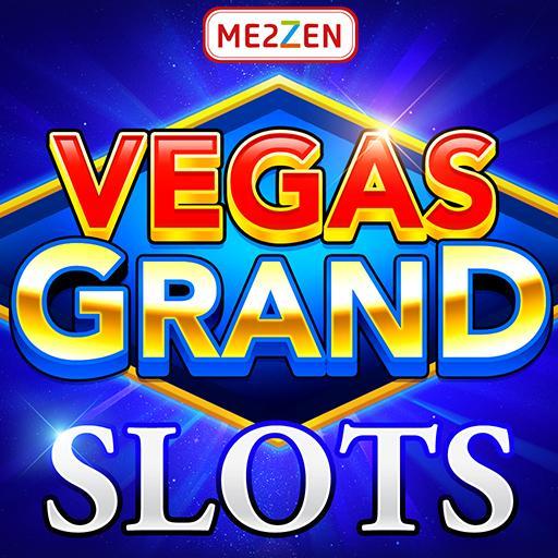 Vegas Grand Slots: FREE Casino