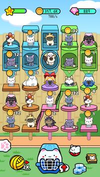 Cat Condo 2 screenshot 4