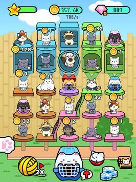 Cat Condo 2 screenshot 9