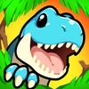 Merge Dinosaurs أيقونة