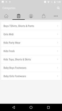 Aragankart: Online shopping screenshot 1