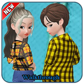 Tips for ZEPETO Play With New Friends icon