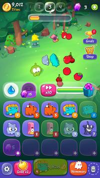 Om Nom: Merge screenshot 5