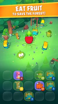 Om Nom: Merge screenshot 1