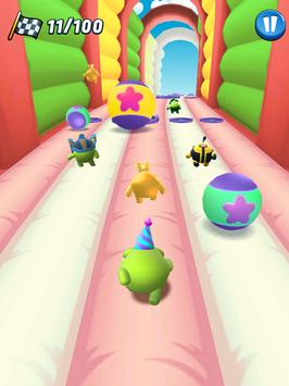 Om Nom: Run screenshot 10