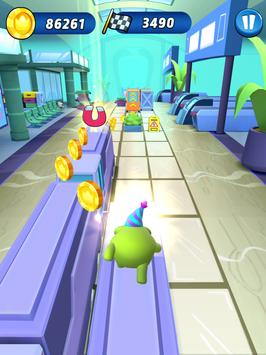 Om Nom: Run screenshot 20