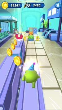 Om Nom: Run screenshot 2