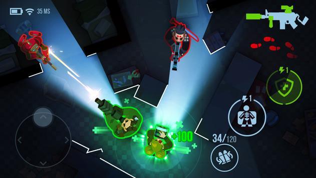Bullet Echo скриншот 9