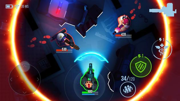 Bullet Echo скриншот 2