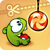 Cut the Rope FULL FREE on pc