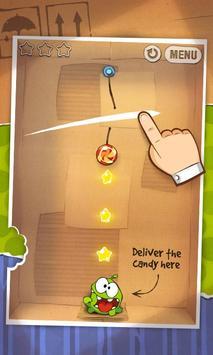 Cut the Rope FULL FREE screenshot 8