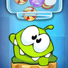 Om Nom Idle Candy Factory icon