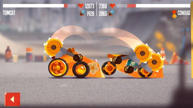 CATS: Crash Arena Turbo Stars screenshot 5