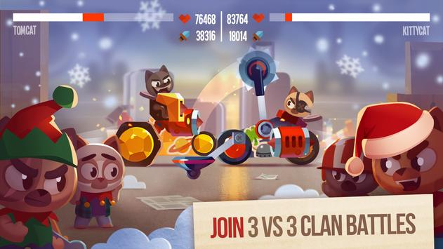 CATS: Crash Arena Turbo Stars screenshot 9