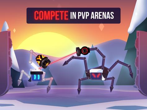 Robotics! screenshot 10