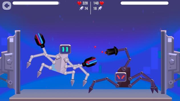 Robotics! imagem de tela 5