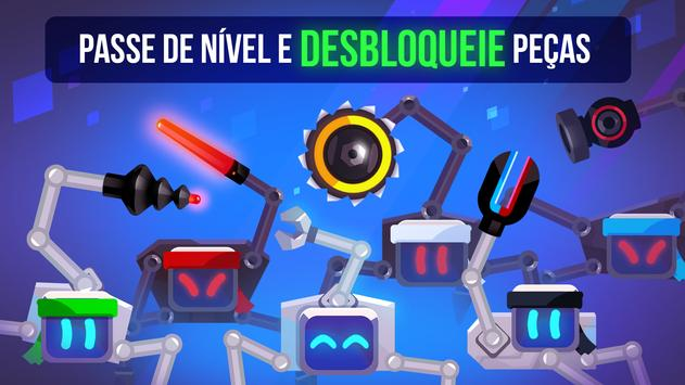 Robotics! imagem de tela 3