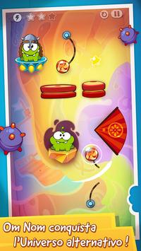 Poster Cut the Rope: Time Travel
