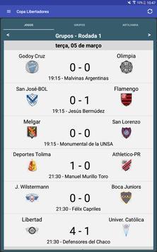 Brazil Serie A screenshot 3