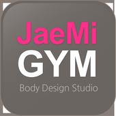 JaemiGYM icon