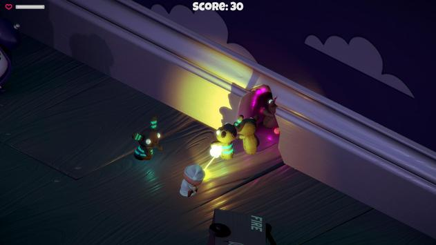 Nightmare screenshot 3