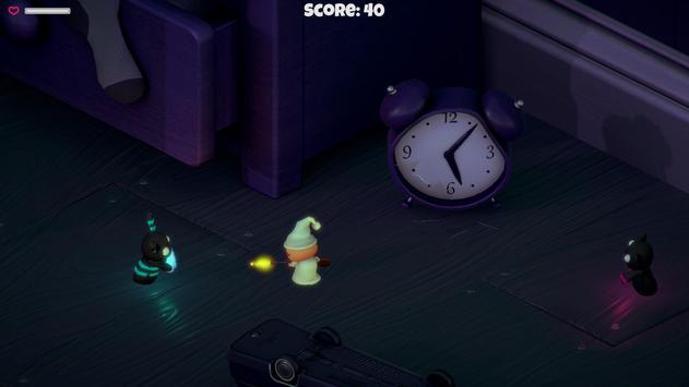 Nightmare screenshot 1
