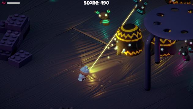 Nightmare screenshot 5