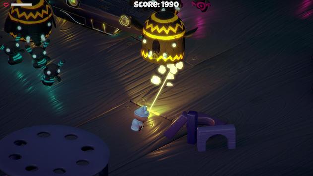 Nightmare screenshot 8