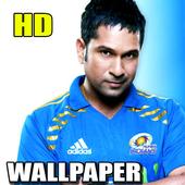 Sachin Tendulkar Wallpapers - 2019 icon