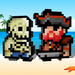 Zombies VS Pirates - Clash in the Caribbean