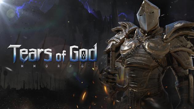 Tears of God poster