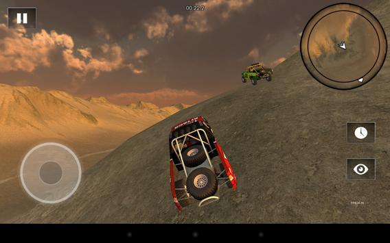Desert Joyride screenshot 1