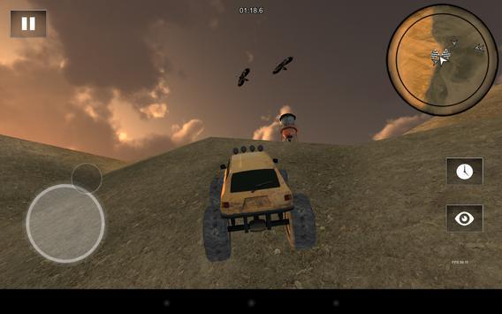 Desert Joyride screenshot 2