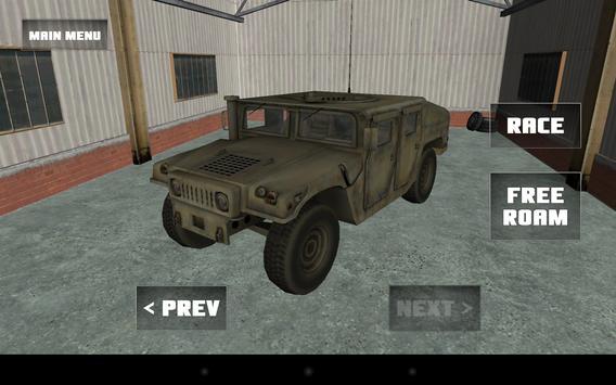 Desert Joyride screenshot 6