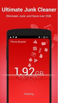 Power Boost - Clean & Boost screenshot 2