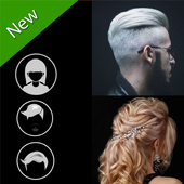 Hair Styles Now icon